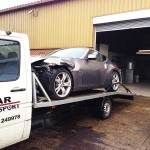 370z – From nothing to something (Part 1)