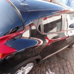 Nissan Juke Dent Damage Repair