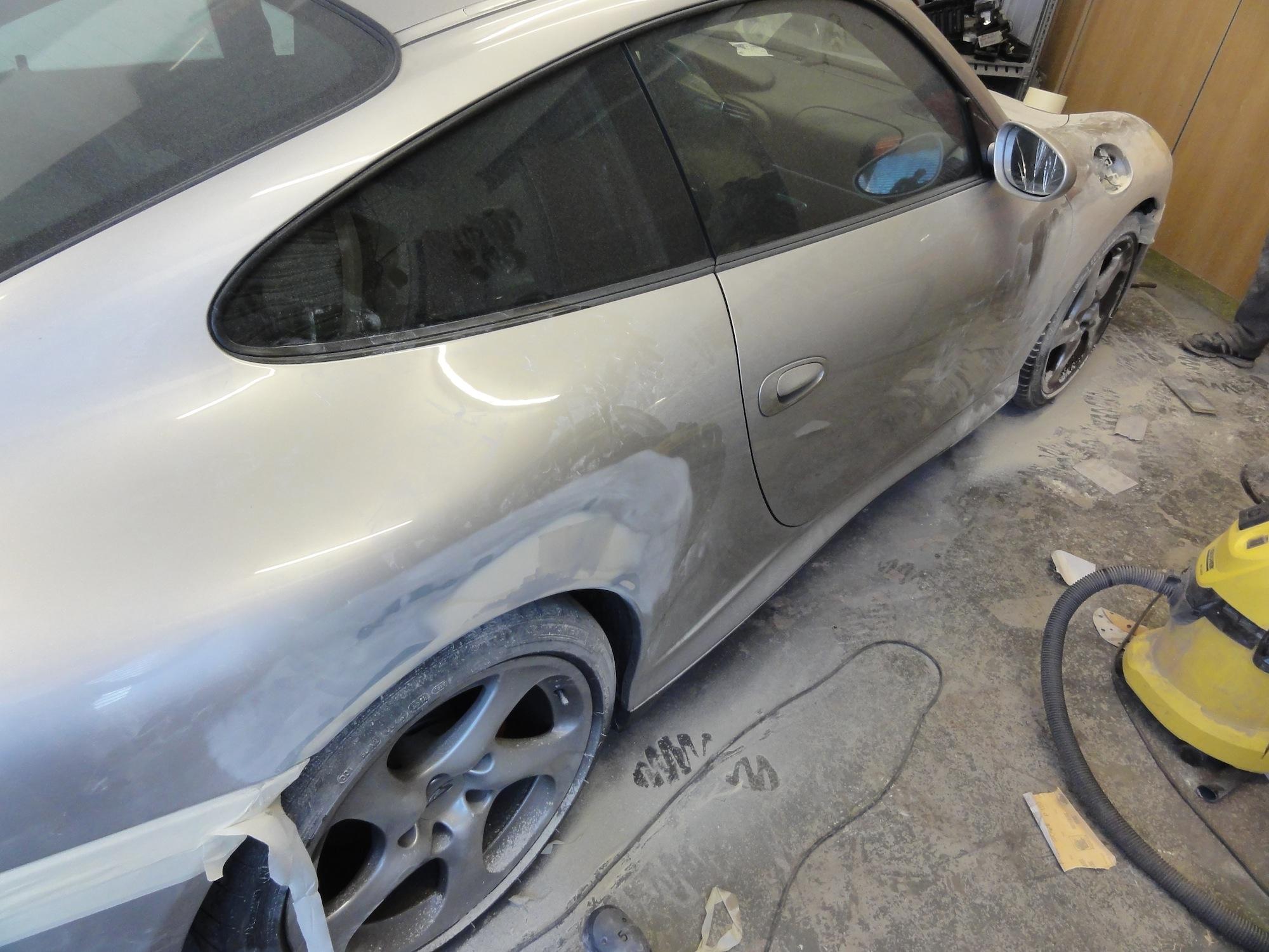 Porsche-996-side-repair-2