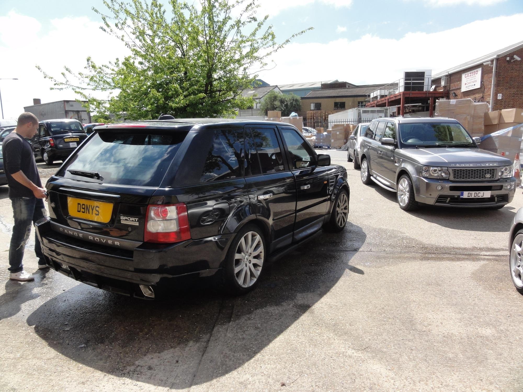 Range-Rover-Kit-Install-11