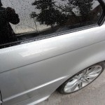 BMW E46 london body shop