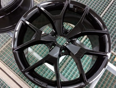 alloy wheel refurb at rt performance