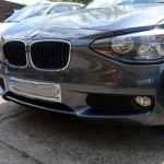accident repairs at RT Performance for BMW F20