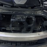 mercedes cls chassis repair